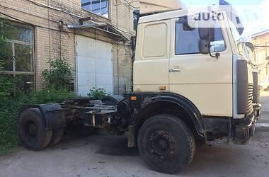МАЗ 54323 1997 в Харькове