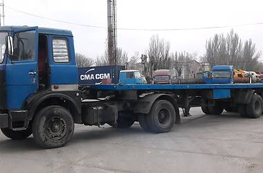 МАЗ 54323 1993 в Одессе