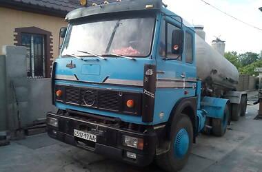 МАЗ 54323 1989 в Каменском
