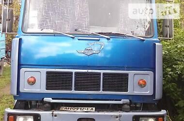 МАЗ 54323 1989 в Торецке