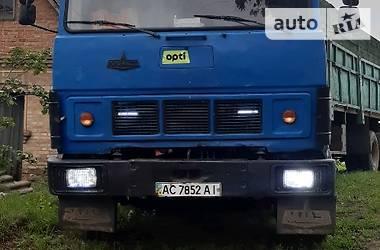 МАЗ 54323 1991 в Луцке