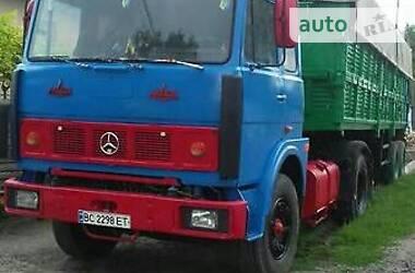 МАЗ 54323 1989 в Кропивницком