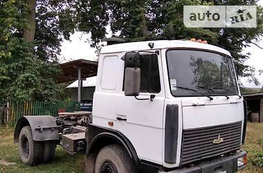 МАЗ 54323 1994 в Радивилове