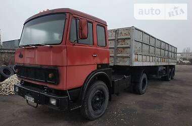 МАЗ 54323 1991 в Днепре
