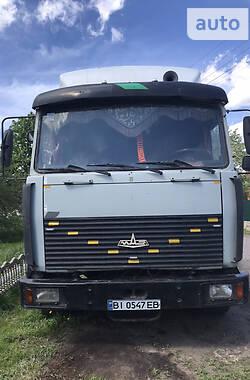 Тягач МАЗ 54323 2001 в Великой Багачке