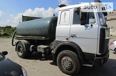 МАЗ 543240 2004 в Виннице