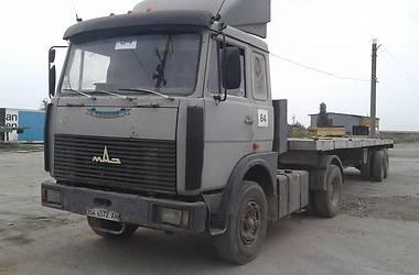 МАЗ 54329 1998 в Южном
