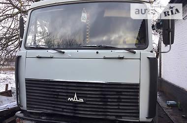 Тягач МАЗ 54329 1995 в Прилуках