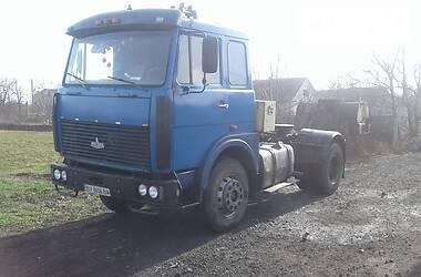 МАЗ 54331 1990 в Крыжополе