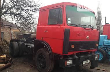 МАЗ 54331 1992 в Прилуках