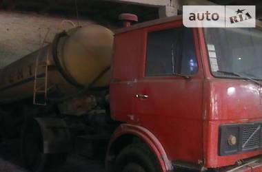 МАЗ 5433 1992 в Полонном