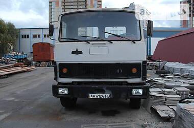 МАЗ 5433 1991 в Киеве