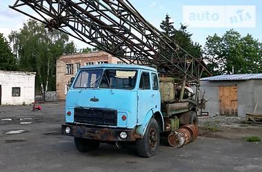 МАЗ 5434 1986 в Полтаве