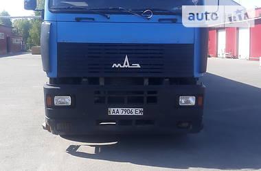 МАЗ 544008 2008 в Броварах
