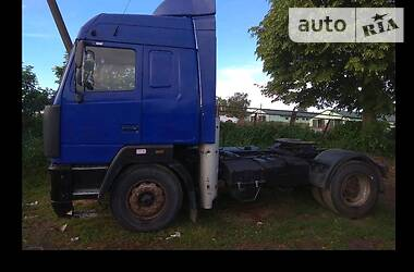 МАЗ 544008 2005 в Кропивницком