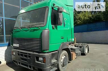 МАЗ 544008 2005 в Киеве