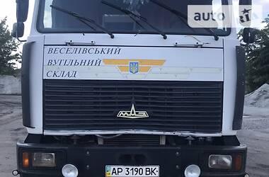 МАЗ 551608 2008 в Веселом