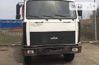 МАЗ 5516 2005 в Хмельницком