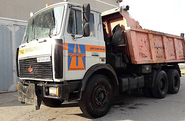 МАЗ 5516 2001 в Запорожье