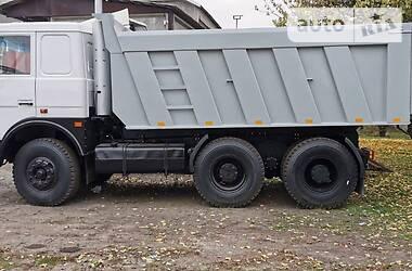 МАЗ 5516 2007 в Кременчуге