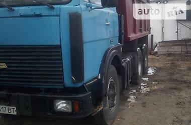 МАЗ 5516 1993 в Каневе