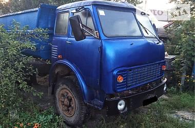 МАЗ 5549 1989 в Харькове