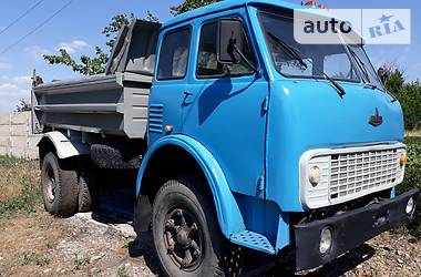 МАЗ 5549 1989 в Луганске
