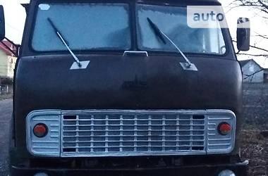 МАЗ 5549 1989 в Тернополе