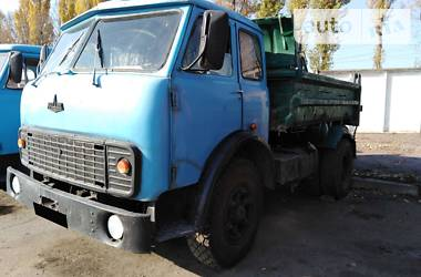 МАЗ 5549 1990 в Умани