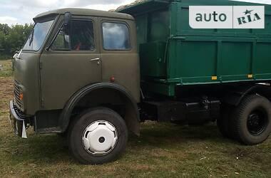 МАЗ 5549 1988 в Дубно