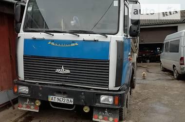 МАЗ 555102 2004 в Тлумаче