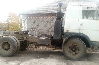 МАЗ 5551 1992 в Харкові