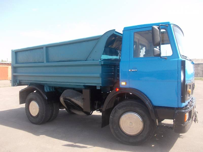 МАЗ 5551 1984 в Ровно
