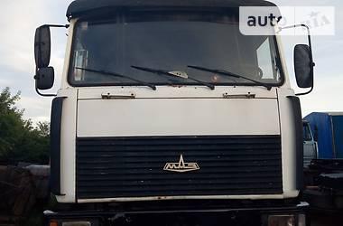 МАЗ 5551 1999 в Полтаве