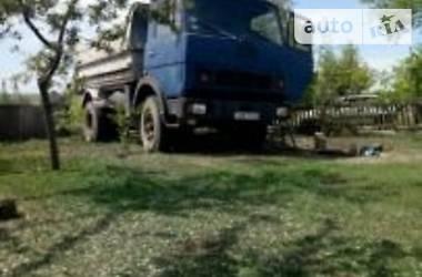 МАЗ 5551 1989 в Харькове