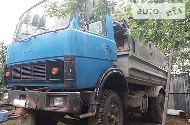 МАЗ 5551 1990 в Днепре