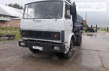 МАЗ 5551 1992 в Дрогобыче