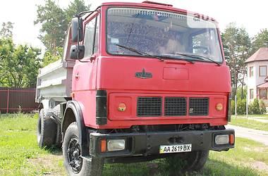 МАЗ 5551 1994 в Василькове