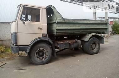 МАЗ 5551 1995 в Житомире