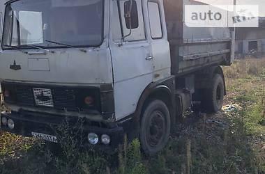 МАЗ 5551 1992 в Львове
