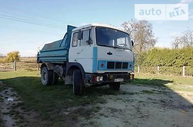 МАЗ 5551 1992 в Николаеве