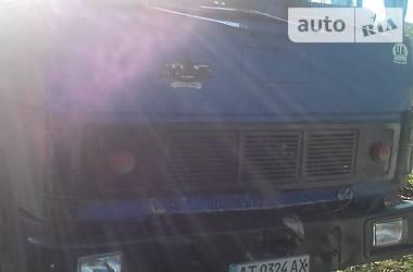 МАЗ 5551 1992 в Ивано-Франковске