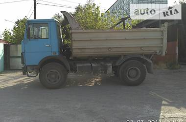 МАЗ 5551 1990 в Запорожье