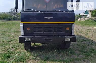 МАЗ 5551 1985 в Кривом Роге