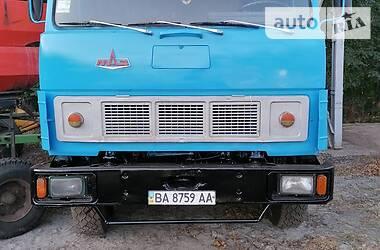 МАЗ 5551 1992 в Александровке