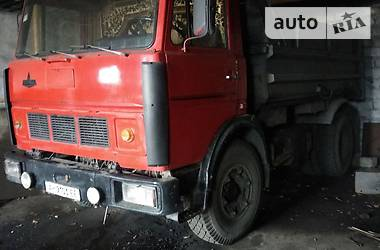 МАЗ 5551 1991 в Мирнограде