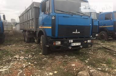 МАЗ 630305 2011 в Кропивницком