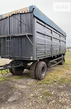 Зерновоз МАЗ 630308 2008 в Старобельске