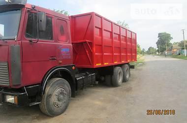 МАЗ 6303 2003 в Тыврове