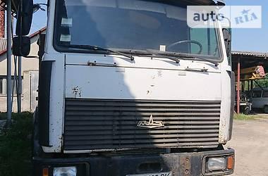 МАЗ 6303 2006 в Мукачево